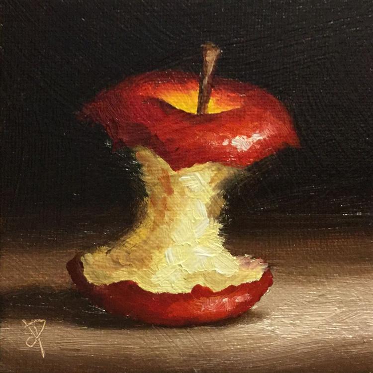 Little  Apple core - Image 0