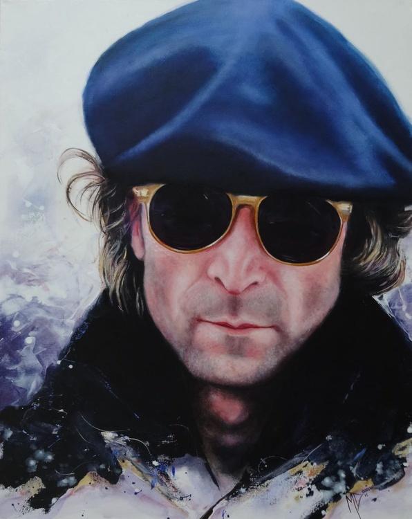 John Lennon, I Read The News Today, Oh Boy - Image 0