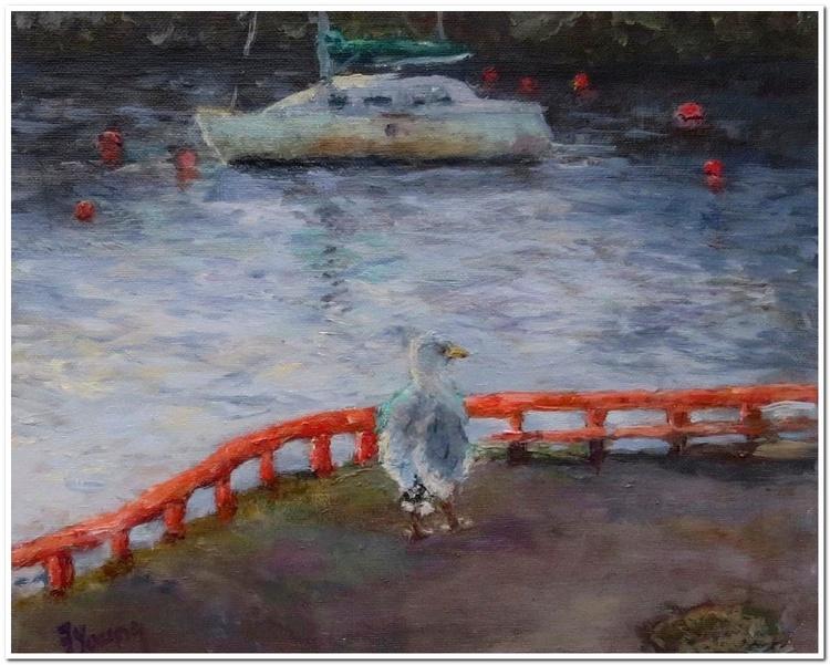 Gull - Image 0