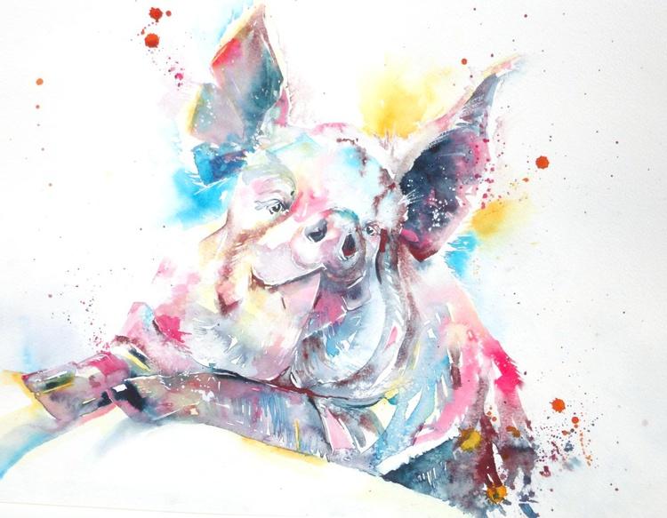 Atomic pig - Image 0