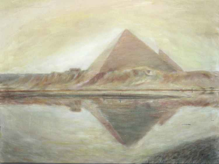 Under The Pyramids -