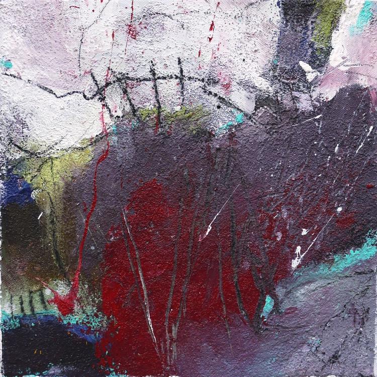Spring fever (Frühlingsgefühle) | Work No. 2012.04 - Image 0