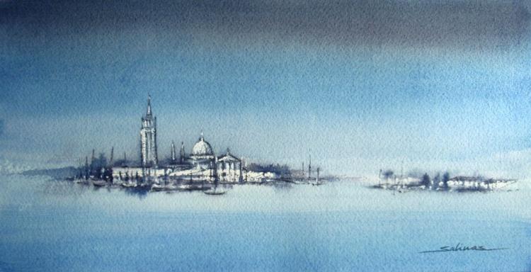 Blue Venice - Image 0
