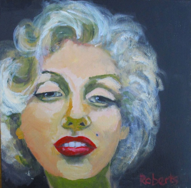MARILYN - Image 0