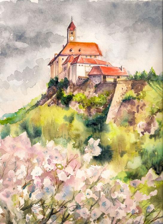 Castle Riegersburg - Image 0