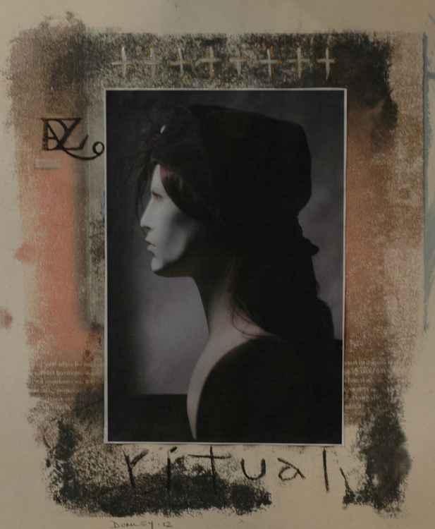 Untitled (Ritual) -