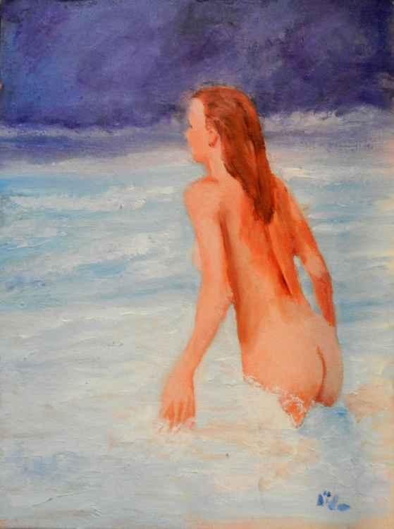 Bathing Beauty -