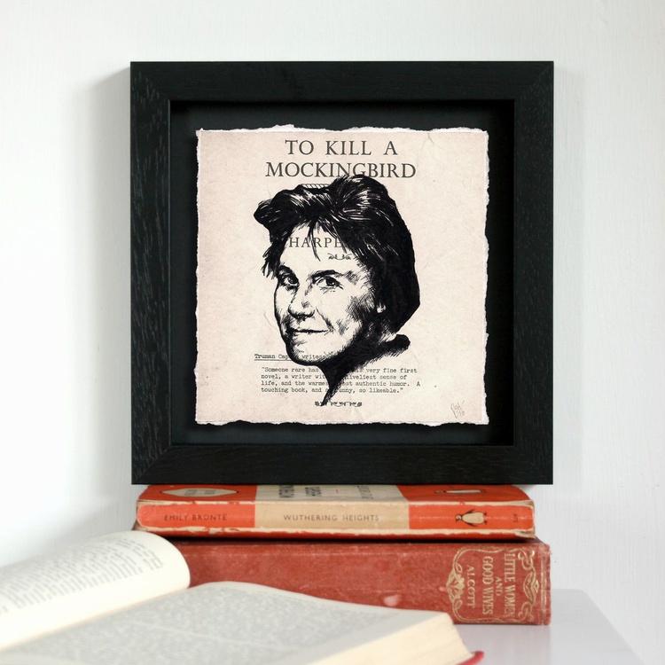 To Kill A Mockingbird, Harper Lee (In Memoriam) - Image 0