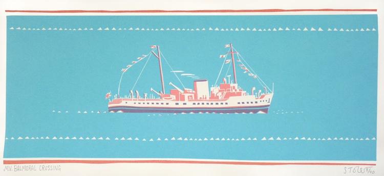 MV Balmoral Crossing - Image 0