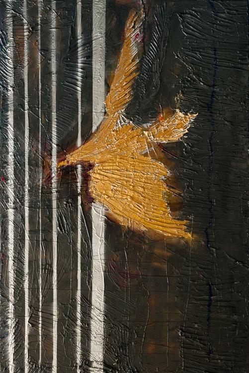 A Bird-Shaped Happening (Murmuration) - Image 0