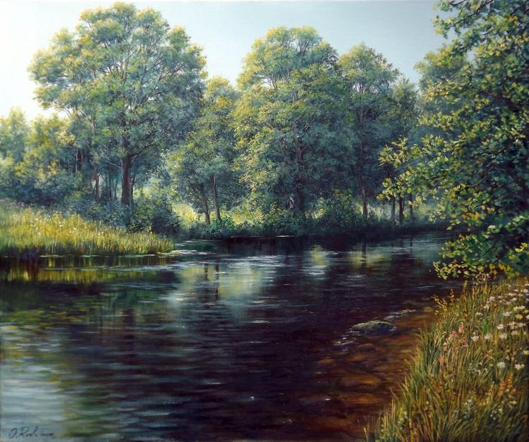 Summer River - Image 0