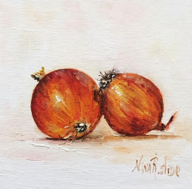 Yellow Onions - Image 0