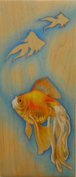 The Goldfish - Image 0