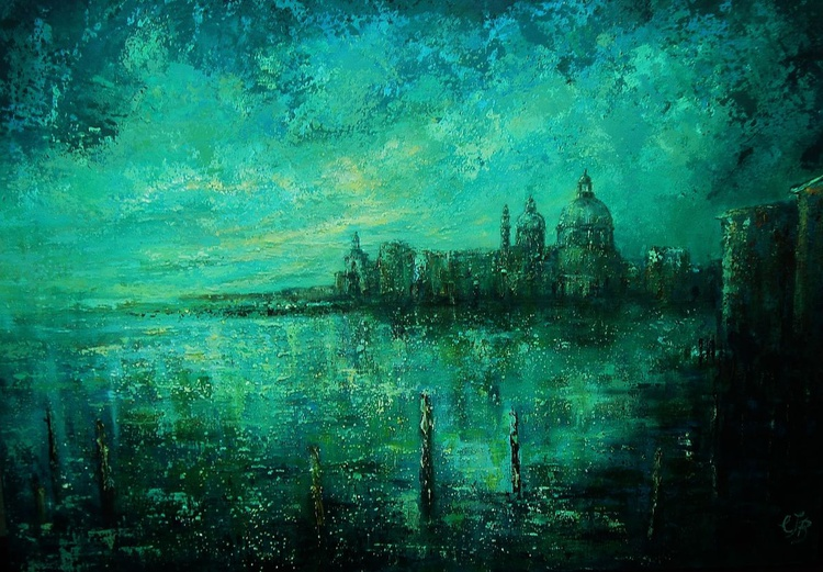 Storm over Venice - Image 0