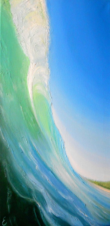 On the wave  - Image 0