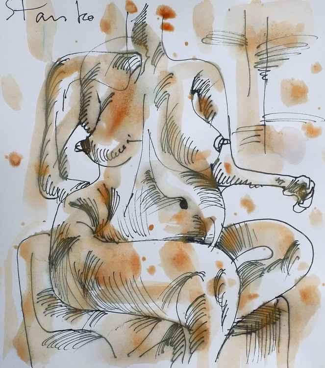 Erotics-XXIII (grotesque)