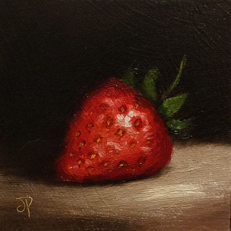 Little Strawberry - Image 0