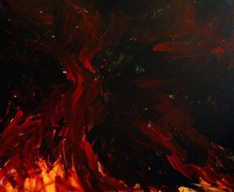 Flames (Dark Forest) - Image 0