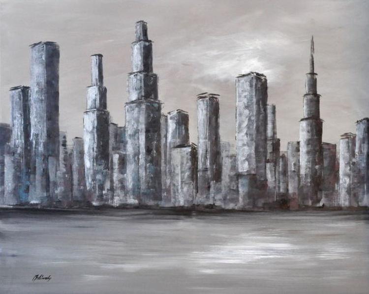 Grey City - Image 0