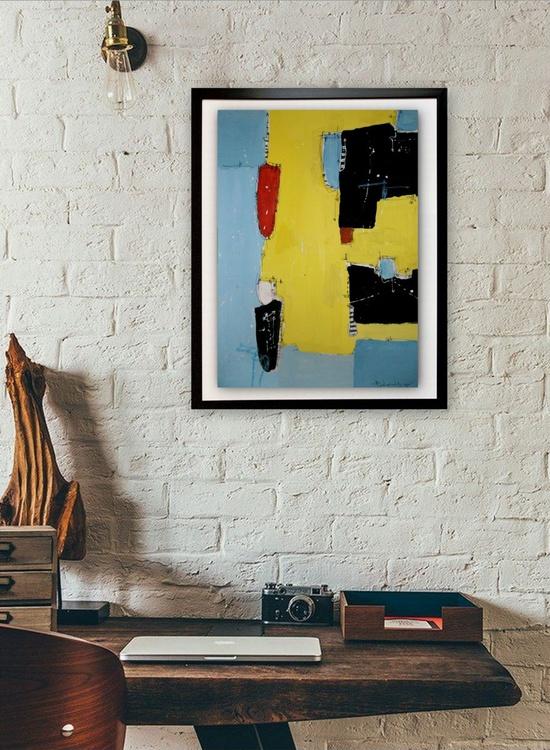 Βutterfly, Abstract paper collection - Image 0