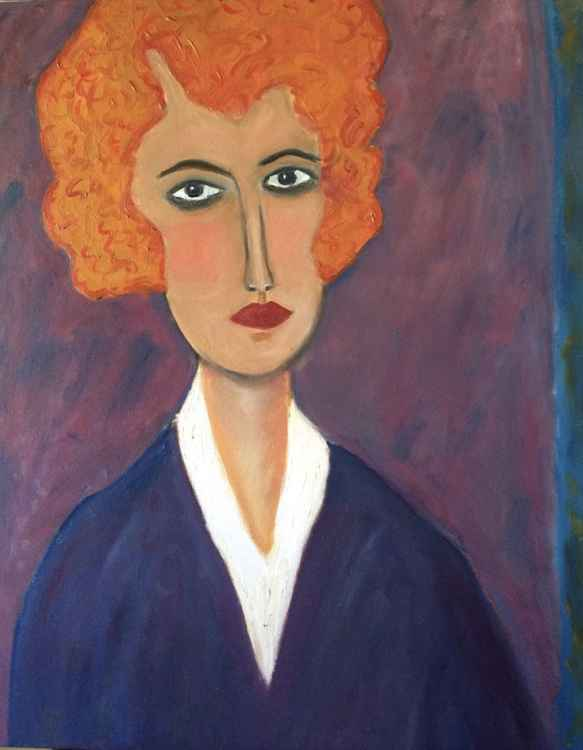 Modigliani Moment -