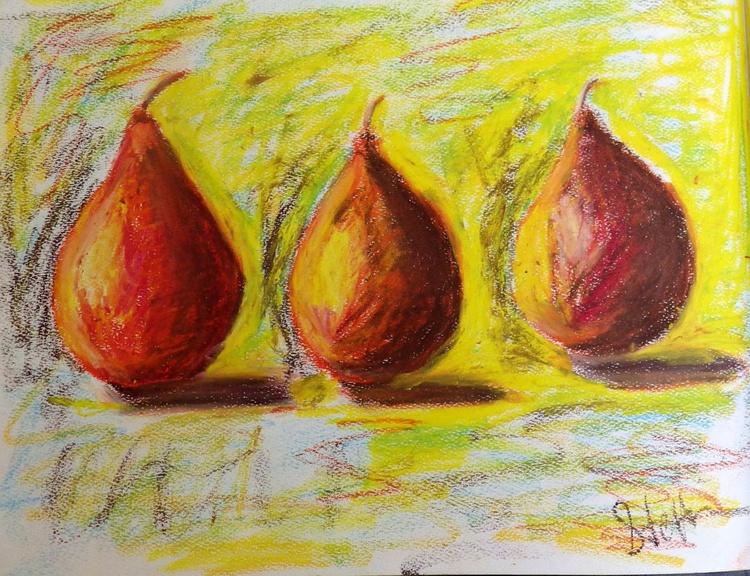 "'Fruits"" (studies) - Image 0"