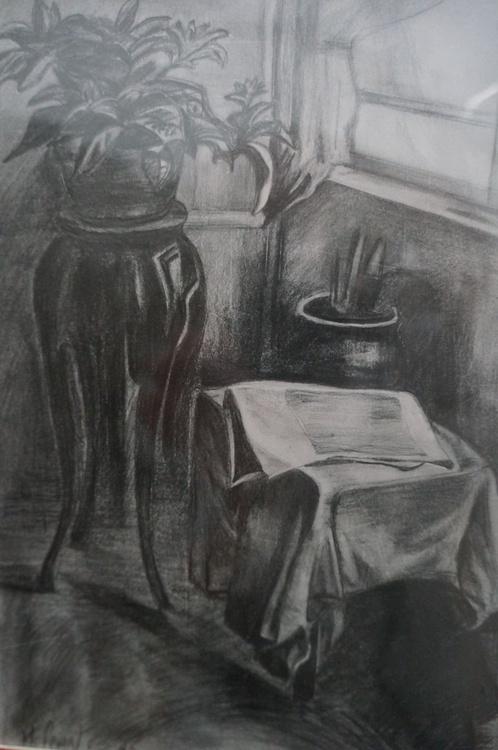 A quiet corner - Image 0