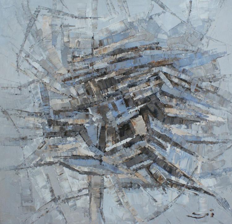 abstraction No. 9. - Image 0