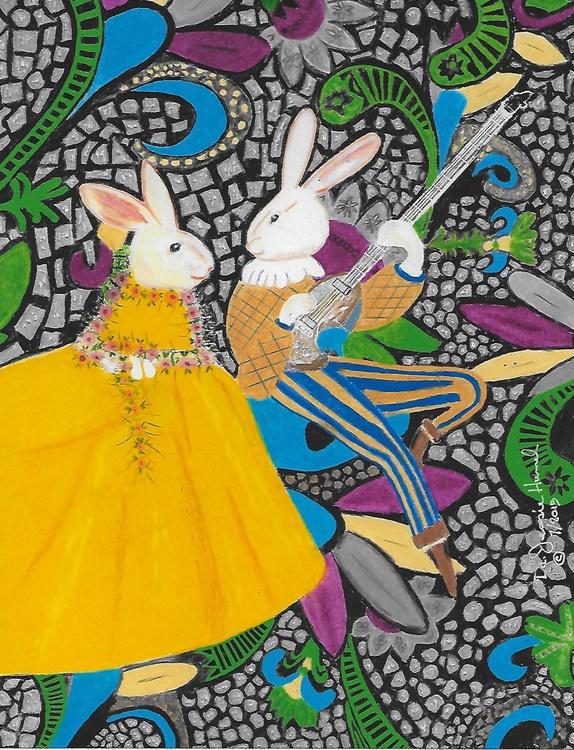 Bunny Serenade - Image 0