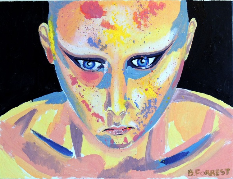 """""""Borderline Personality Disorder"""" 