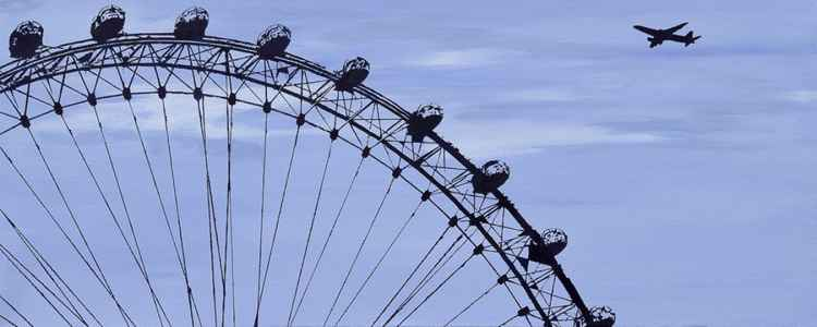 London Eye 2 -
