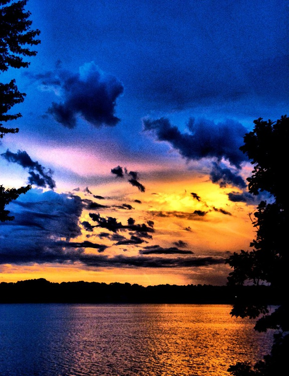 Autumn Blue - Image 0