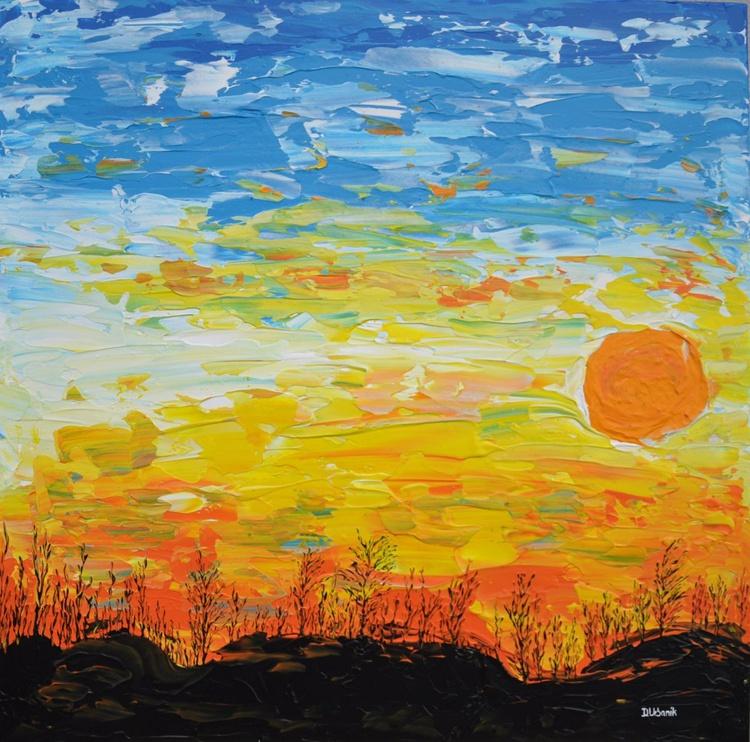 The Sun 1 - Image 0