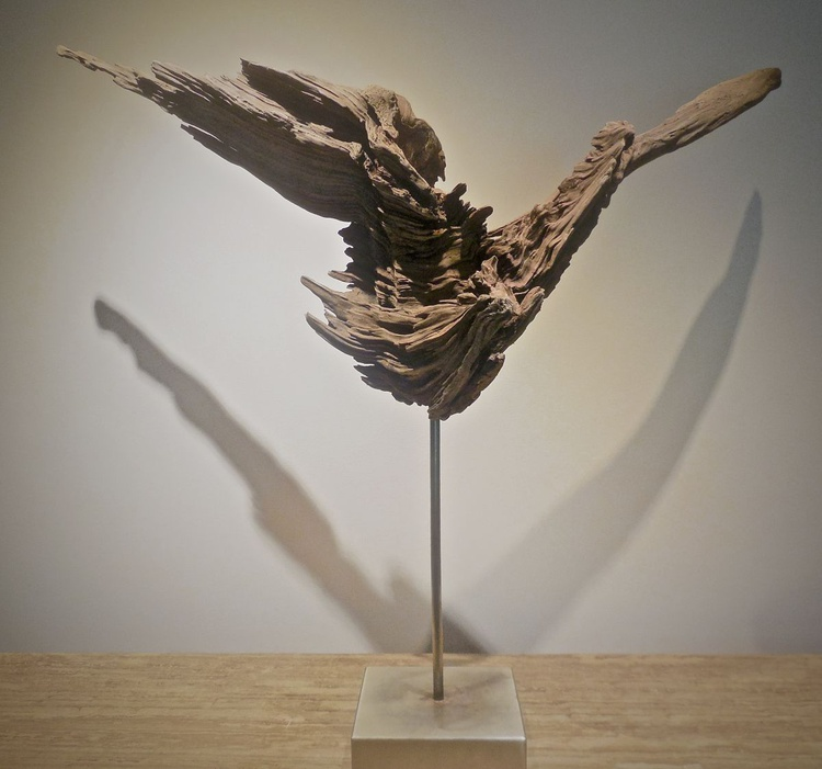 Winged Victory - Image 0