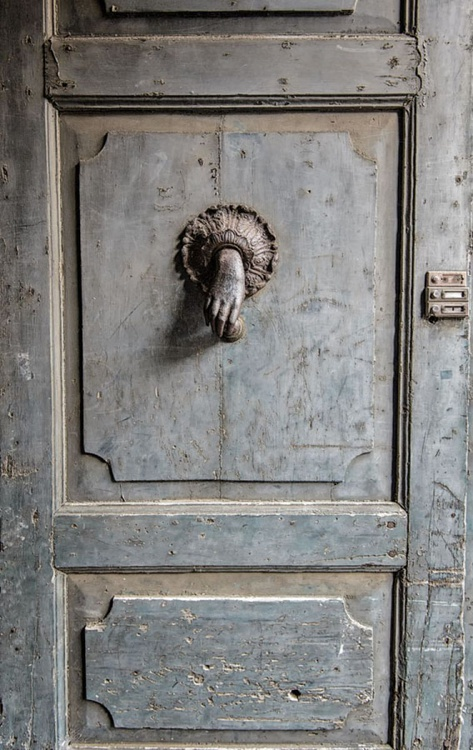 Umbrian Door  - Limited Edition Print - Image 0