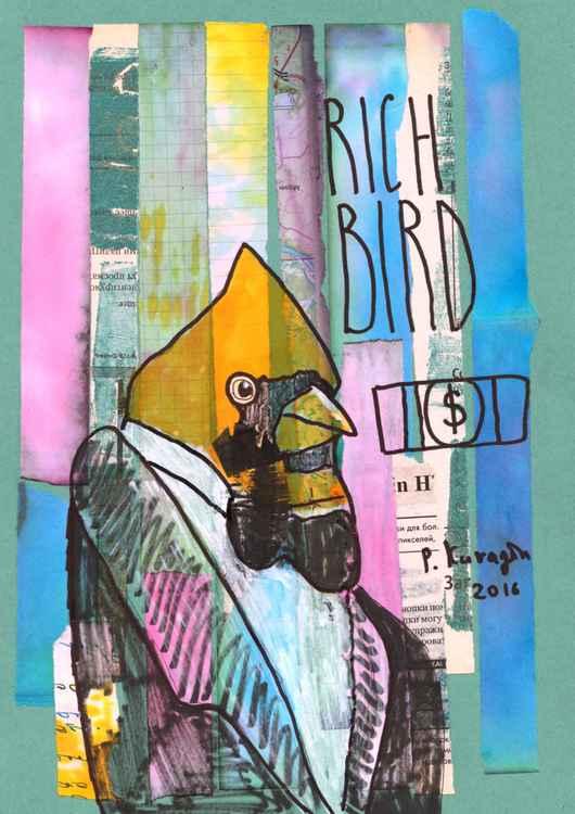 Rich bird -