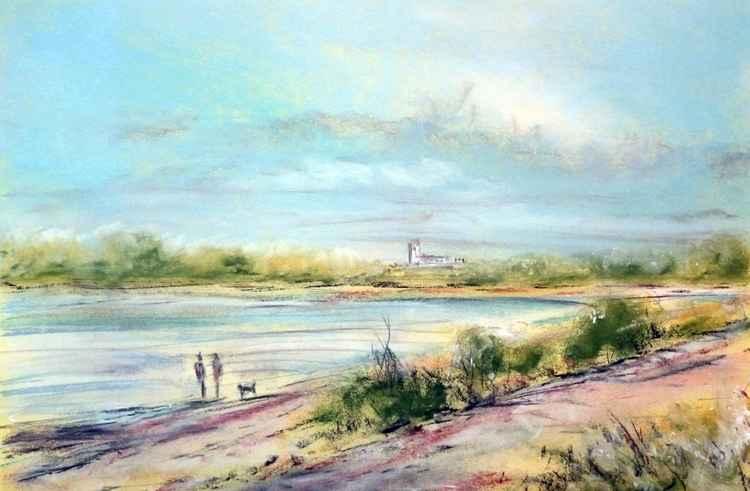 Dorset- Stanpit Marsh
