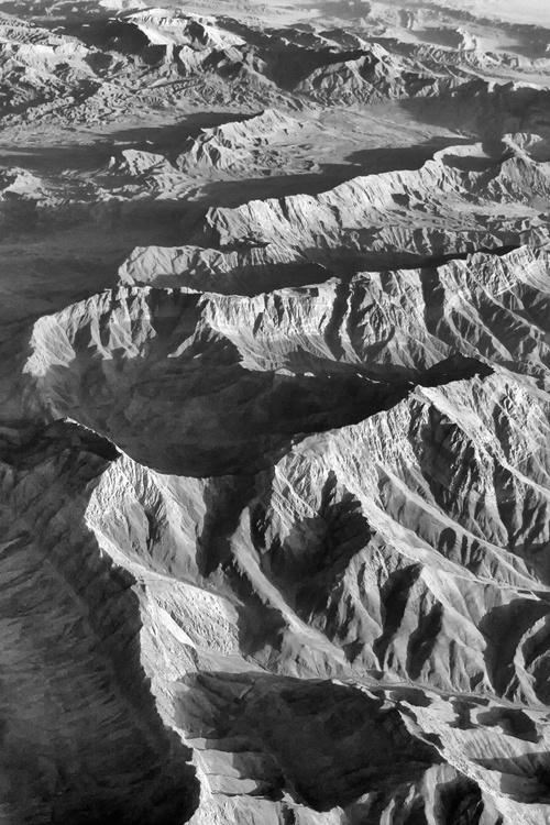 Iranian mountains   [#201409101] - Image 0