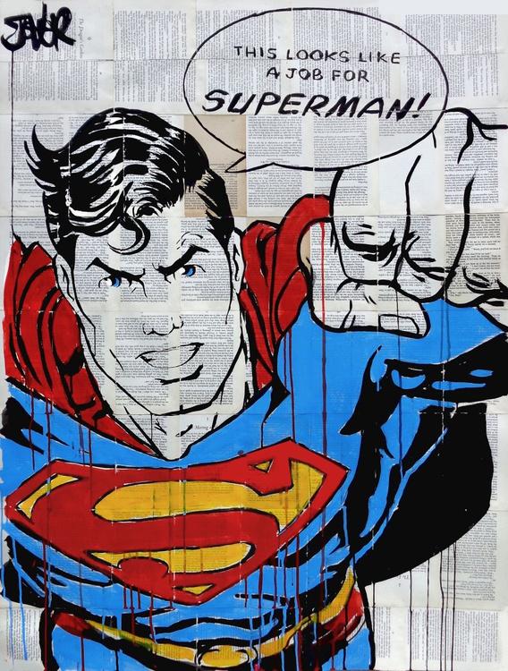 SUPERHERO - Image 0