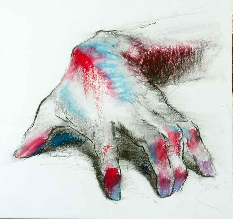 'Hand №5'