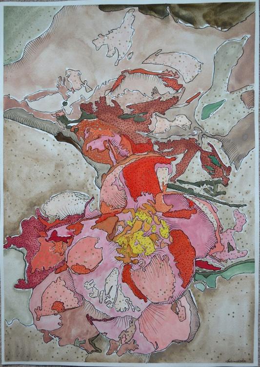 Flower twig - Image 0