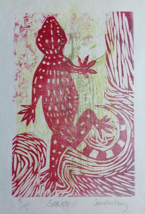 Gecko VE 5/5 - Image 0