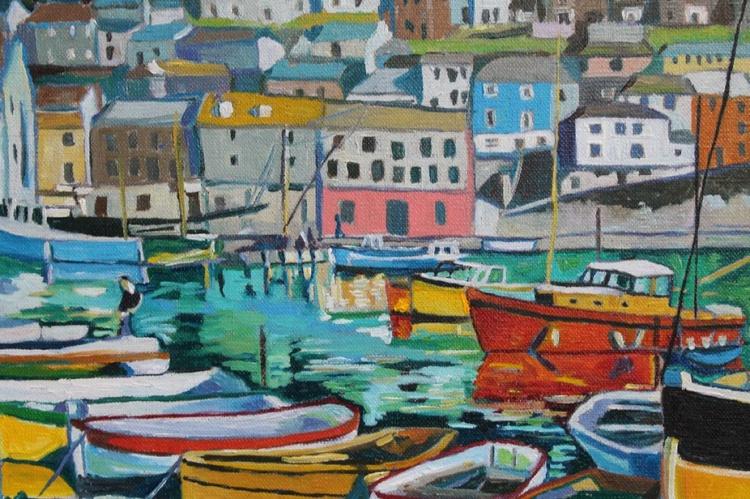 Cornish Harbour 2 - Image 0