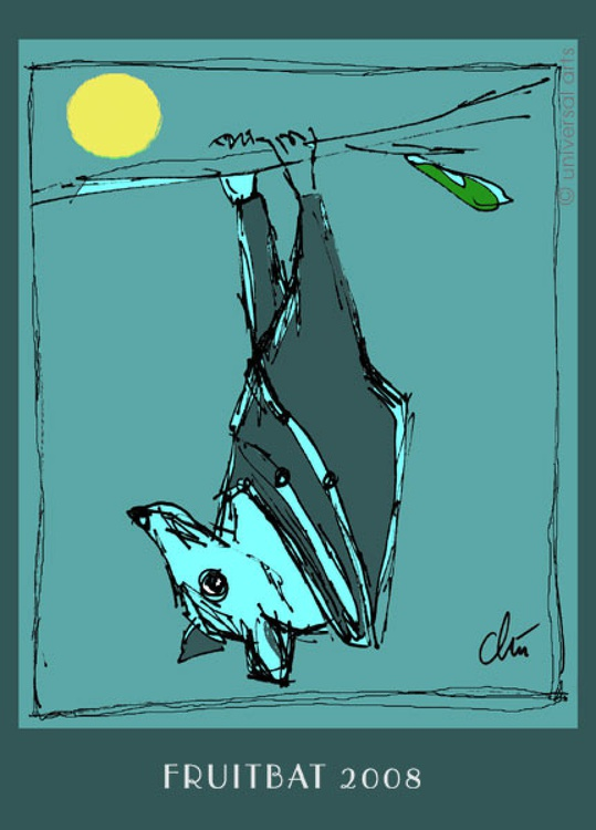 Fruitbat (Flughund) - Image 0
