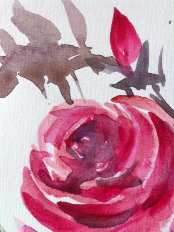 Mini Floral Roses - Image 0
