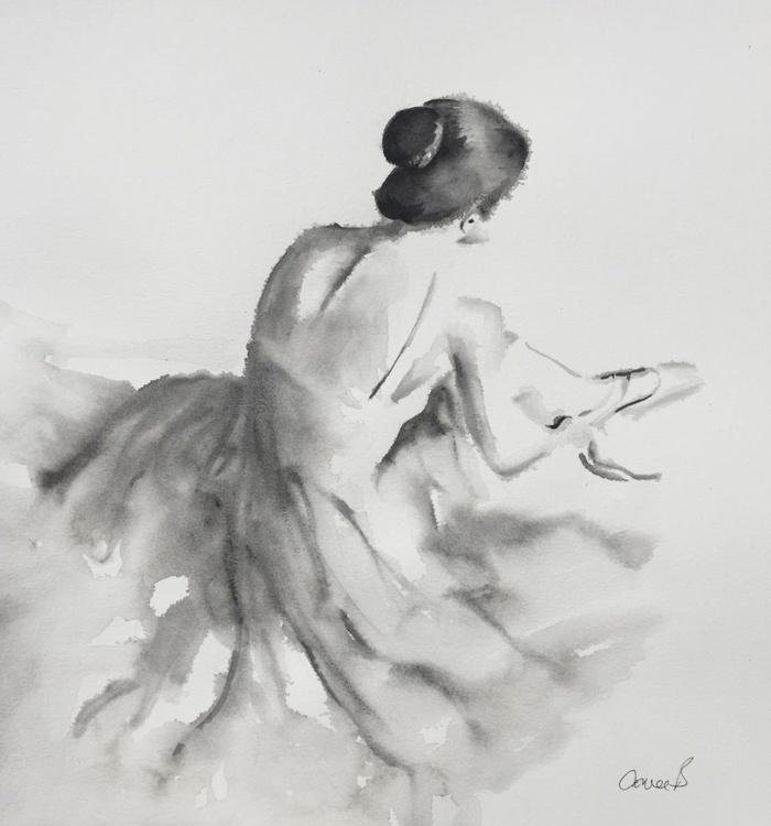 Ballerina III - Image 0
