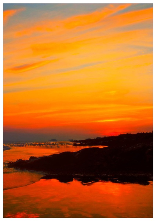 Sunset Beach - Image 0