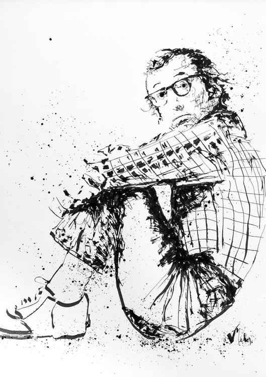 Woody Allen III