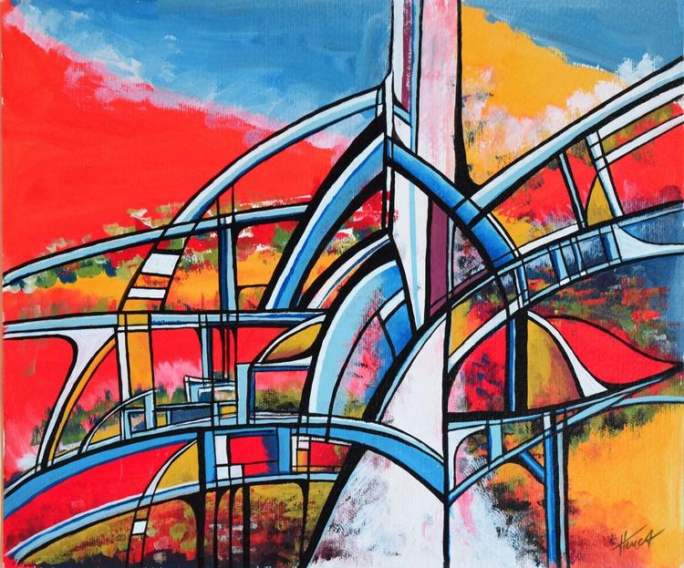 Skybridge - Image 0