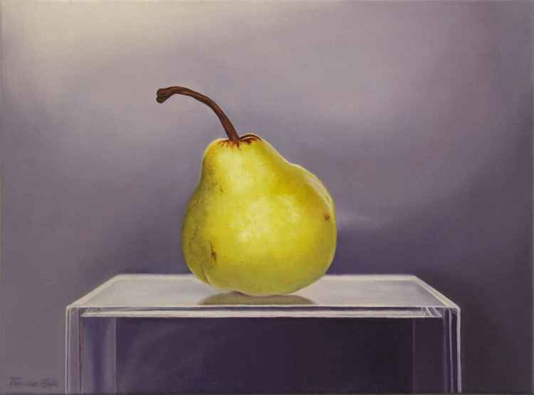 Elevated Pear -